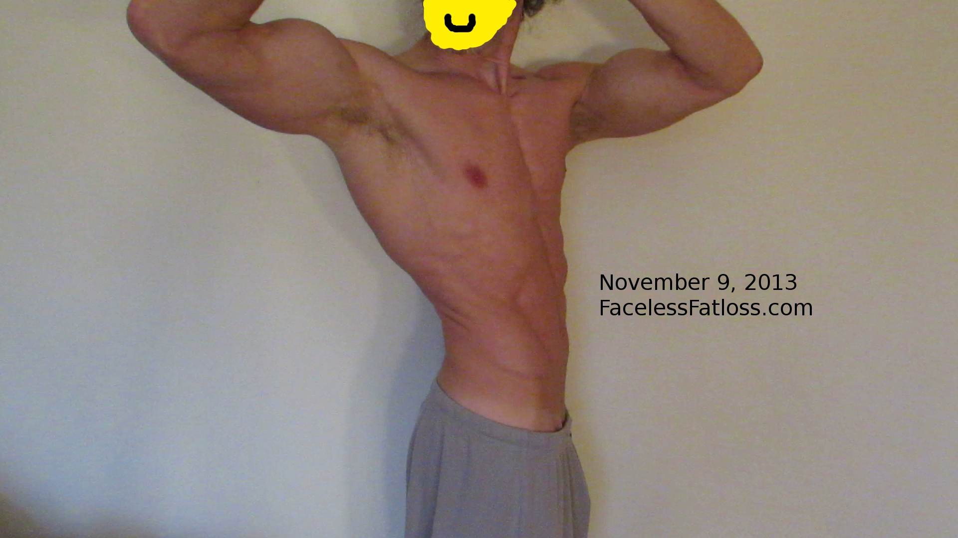 Faceless Fat Loss 95