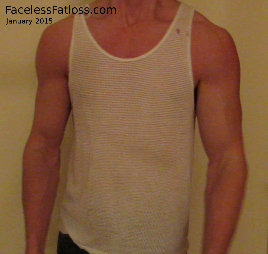 Faceless Fat Loss 2