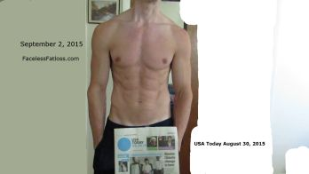 Faceless Fat Loss 65